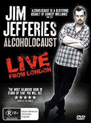 Jim Jefferies Alcoholocaust