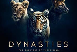 Dynasties: Season 1