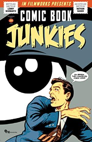 Comic Book Junkies