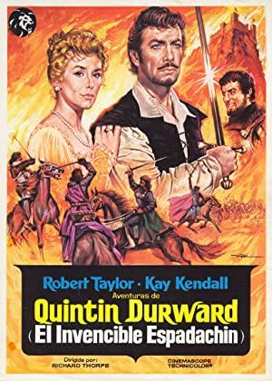 The Adventures Of Quentin Durward
