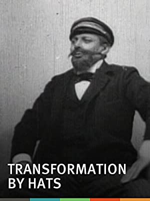 Transformation By Hats, Comic View