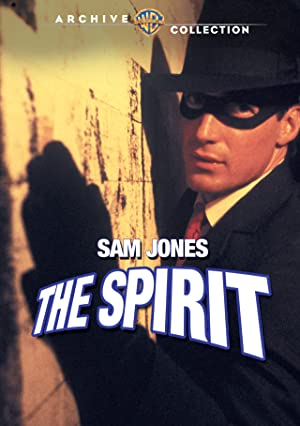 The Spirit 1987