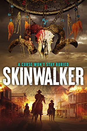 Skinwalker 2021