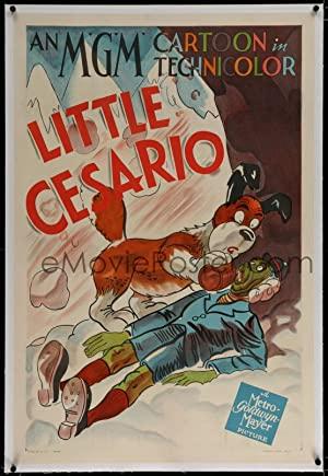 Little Cesario