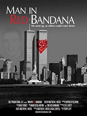 Man In Red Bandana