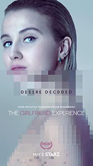 The Girlfriend Experience: Season 3