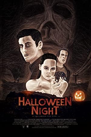 Halloween Night 2020