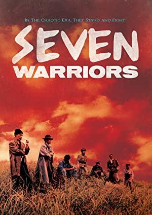 Seven Warriors