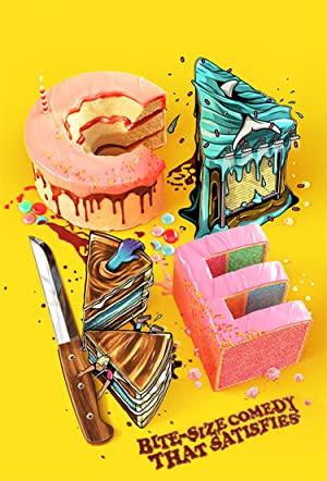 Cake: Season 1
