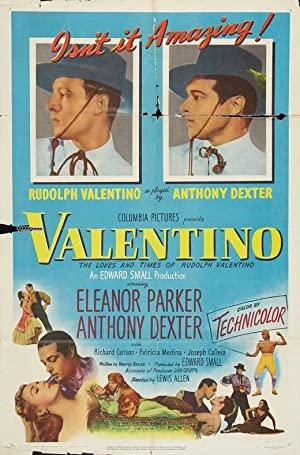 Valentino 1951