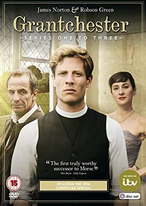 Grantchester: Season 6