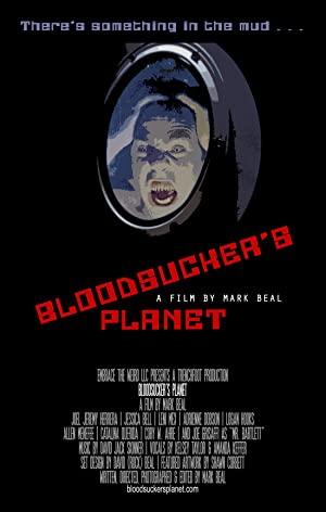 Bloodsucker's Planet