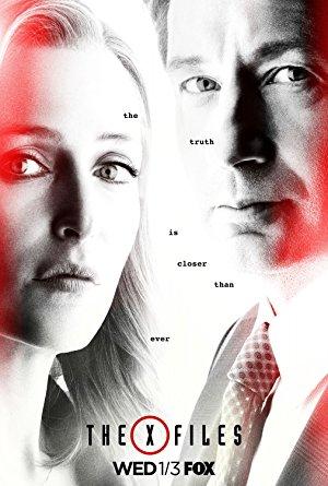 The X-files: Season 11