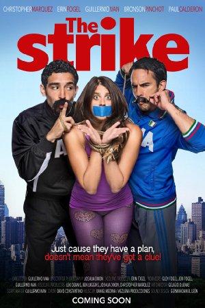 The Strike (2015)