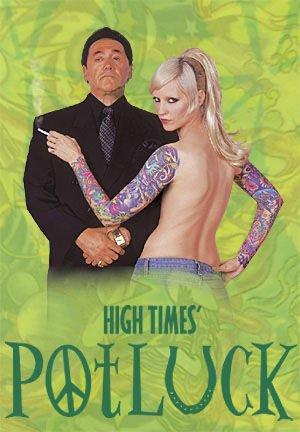 High Times Potluck