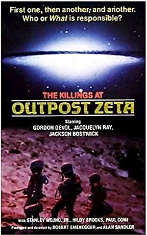 The Killings At Outpost Zeta