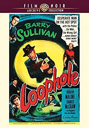 Loophole 1954