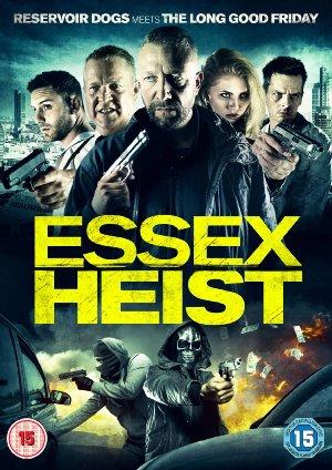 Essex Heist