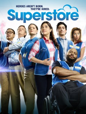 Superstore: Season 2