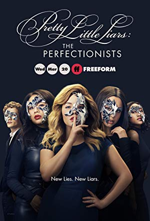 Pretty Little Liars: The Perfectionists: Season 1