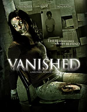 Vanished 2013
