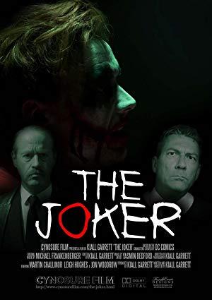 The Joker 2017