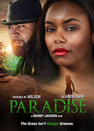 Paradise 2019