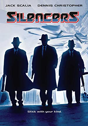 The Silencers 1996