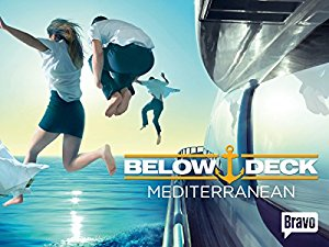 Below Deck Mediterranean: Season 3