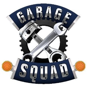 Garage Squad: Season 5