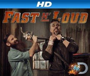 Fast N' Loud: Season 8