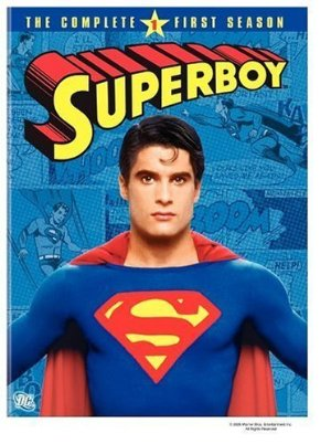 Superboy: Season 2