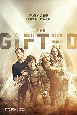 The Gifted: Season 2