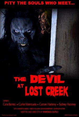 The Devil At Lost Creek