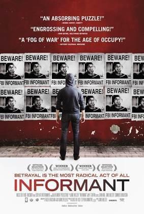Informant (2012)