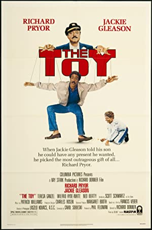 The Toy 1982