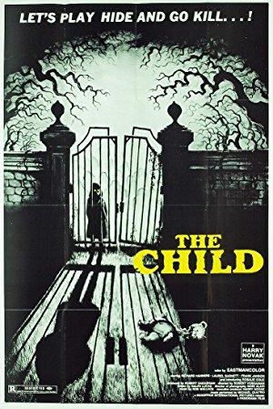 The Child 1977