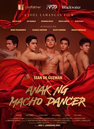 Son Of Macho Dancer