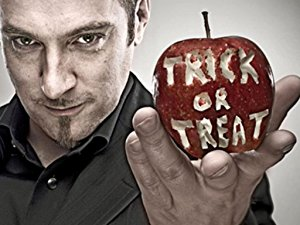 Derren Brown: Trick Or Treat: Season 2