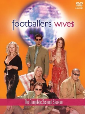 Footballers' Wives: Season 1