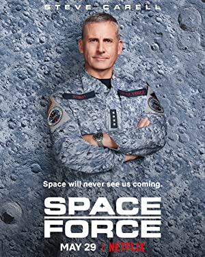 Space Force: Season 1