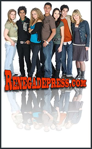 Renegadepress.com: Season 1