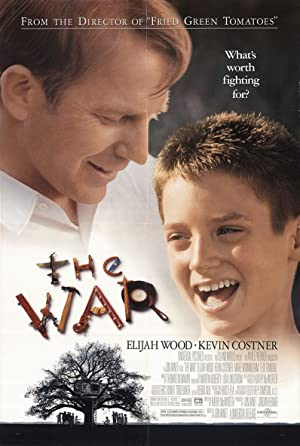The War 1994