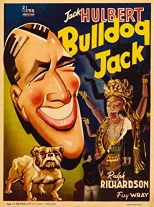 Alias Bulldog Drummond