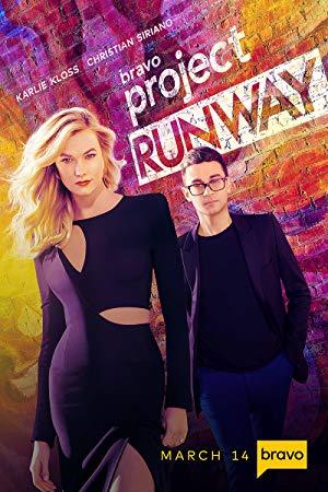 Project Runway: Season 18