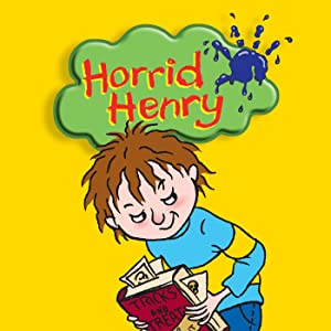 Horrid Henry: Season 5