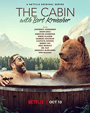 The Cabin With Bert Kreischer: Season 1