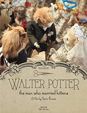 Walter Potter: The Man Who Married Kittens
