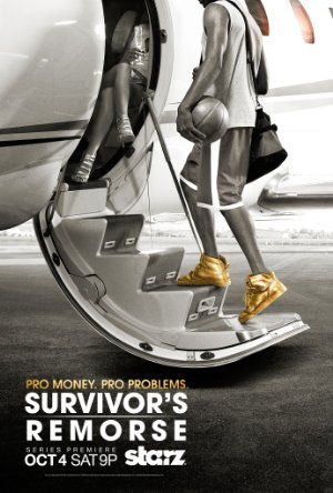 Survivor's Remorse: Season 3