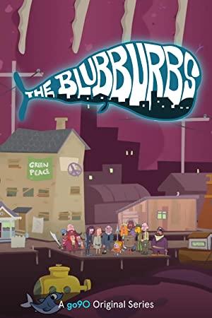 The Blubburbs